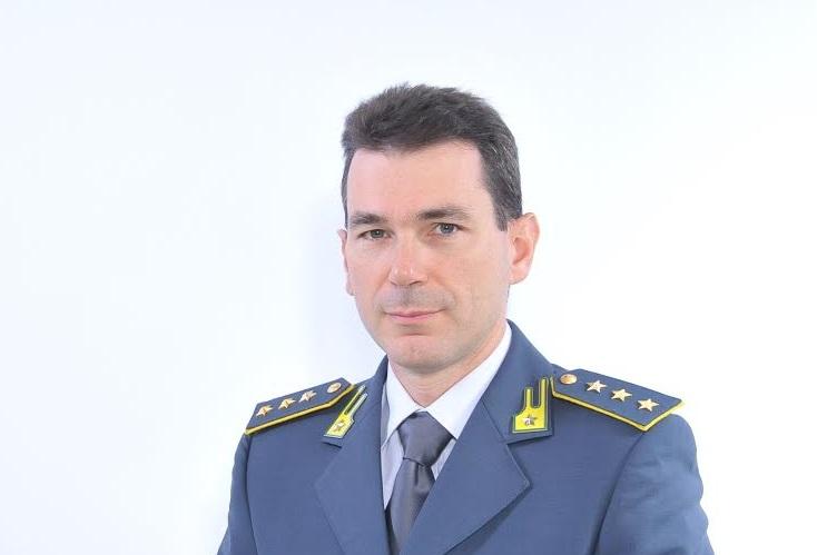 Cambio al vertice della compagnia della guardia di finanza di Asti