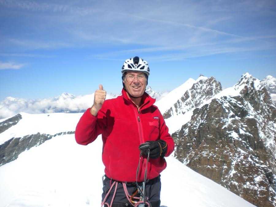 """A Passepartout en hiver Antonio Rinetti e il Cai presentano """"Ninì: immagini e storie dell'alpinismo anni '30"""""""