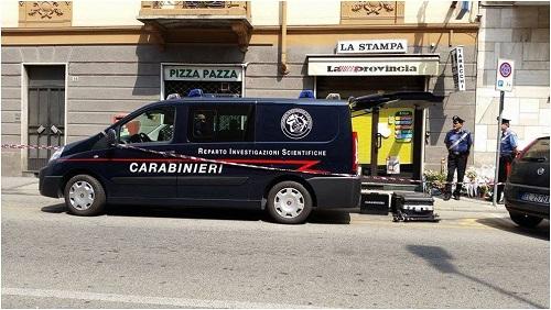 Omicidio della tabaccaia di Asti: è stata una mattanza
