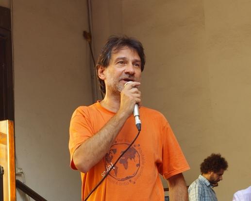 Roberto Zanna sul Centro Provinciale Istruzione Adulti