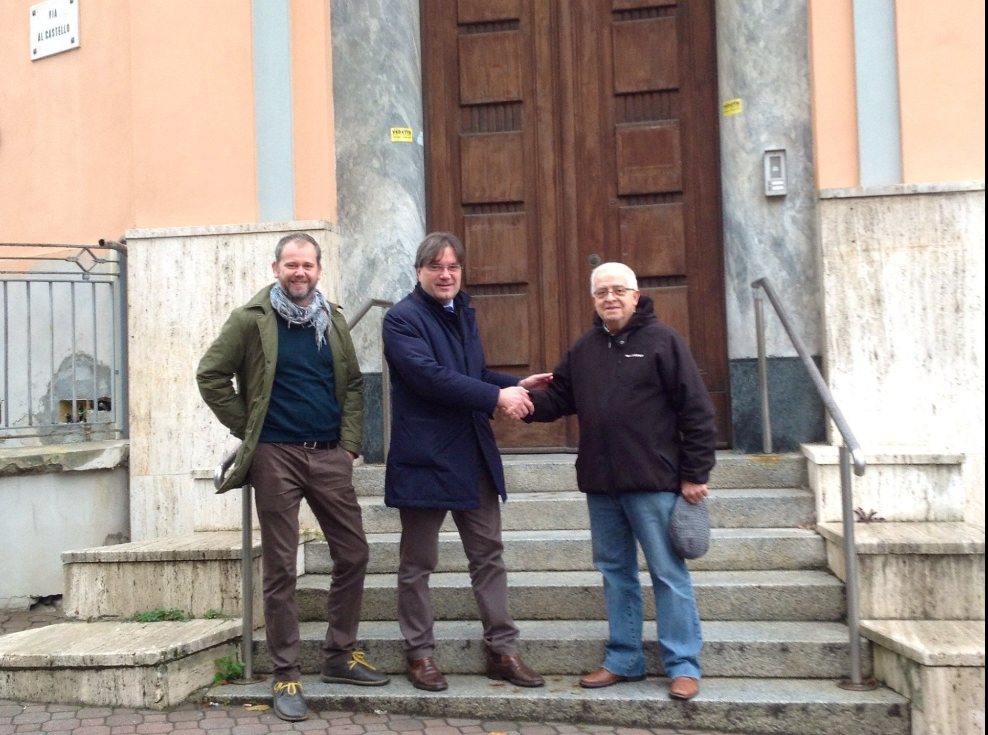 Asti, riapre l'ex clinica San Giuseppe: sarà residenza sanitaria assistenziale