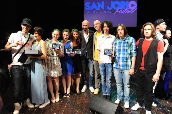 San Jorio Festival 2013, le immagini dalla finale