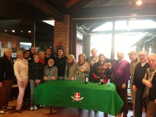 Golf Città di Asti: ancora una domenica di Gioco
