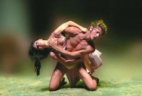 Ad Asti un seminario di teatro-danza