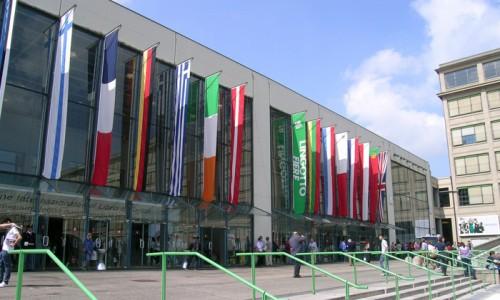 28° Salone Internazionale del Libro:  Le Meraviglie d'Italia, Germania Ospite d'onore