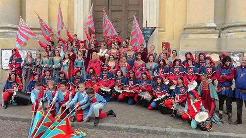 Santa Caterina riconferma Nicoletta Sozio come rettore