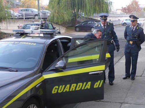 Scandalo Atc. Pierino Santoro è stato arrestato