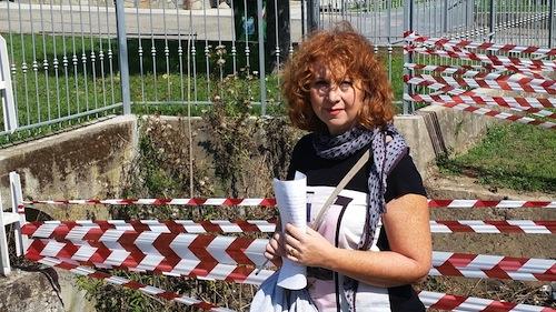 La figlia di Angela Maria Sonnessa scrive alla mamma morta l'anno scorso