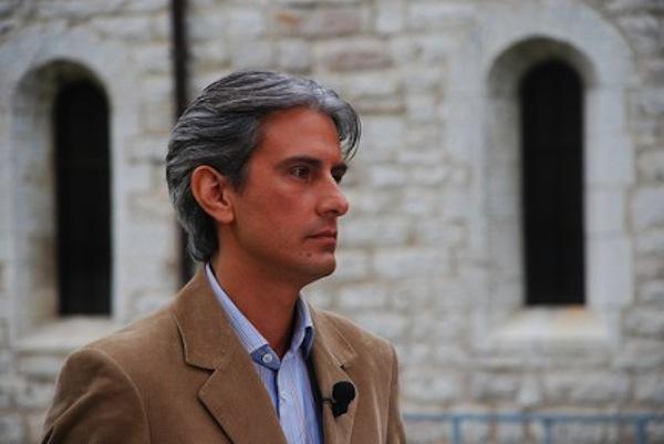 L'onorevole Sarubbi ad Asti il 10 novembre