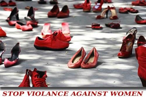 25 novembre. On line una guida alle nuove leggi antiviolenza