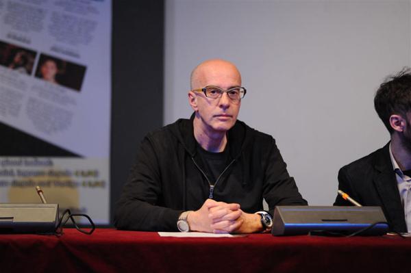 Massimo Cotto si dimette da direttore artistico di Asti Musica, Rosebud e Akamu?