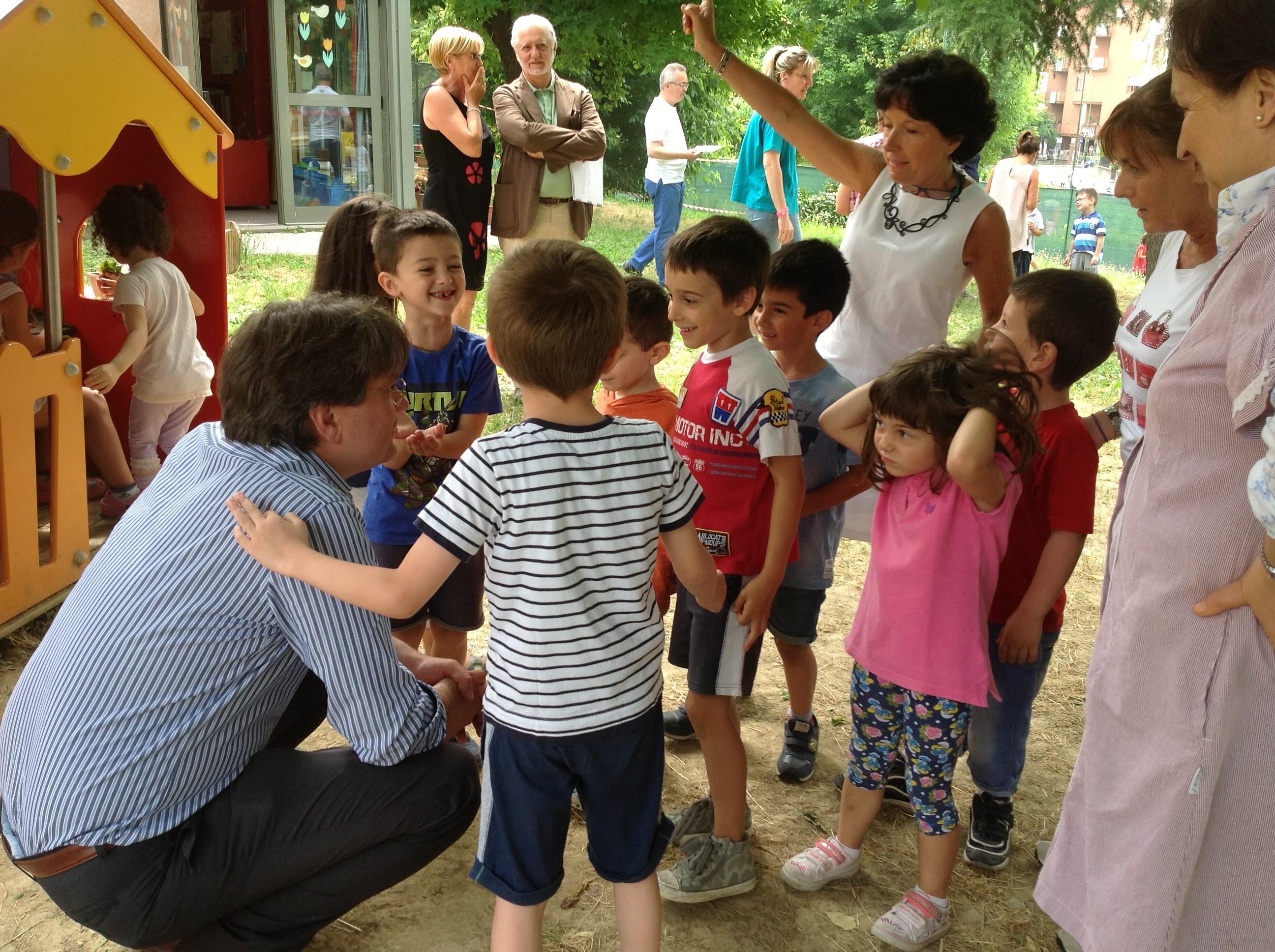 Approvato il progetto da 400 mila euro per quindici scuole elementari di Asti