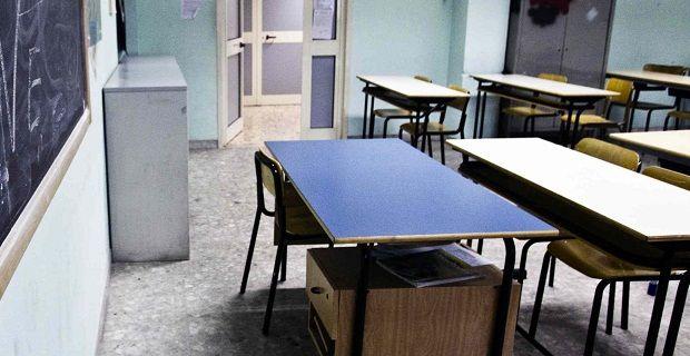 Scuola primaria San Domenico Savio chiusa mercoledì 10 gennaio