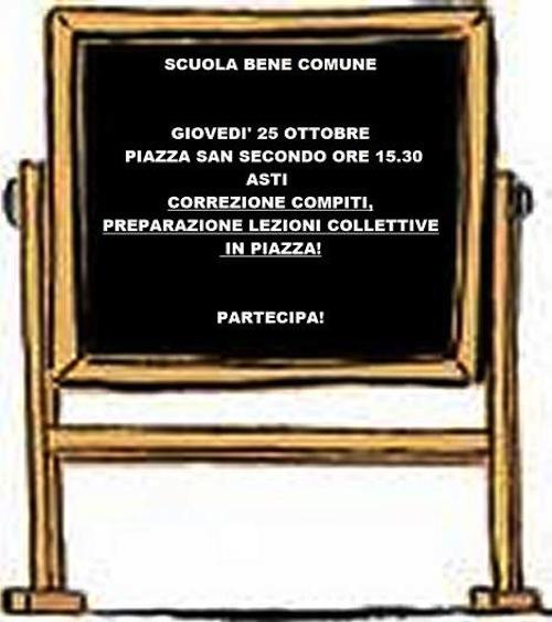 Al via il Salone dell'Orientamento di Asti