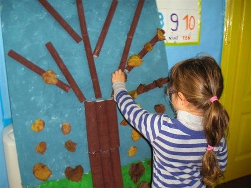 Istituzione dell'elenco delle strutture che forniscono servizi per l'infanzia
