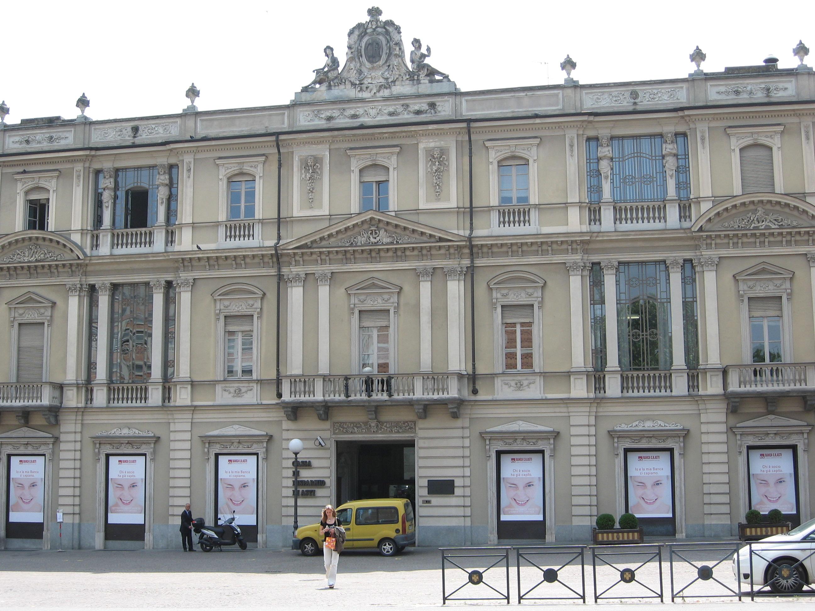 All'Alfieri l'annuale assemblea della Cassa di Risparmio di Asti