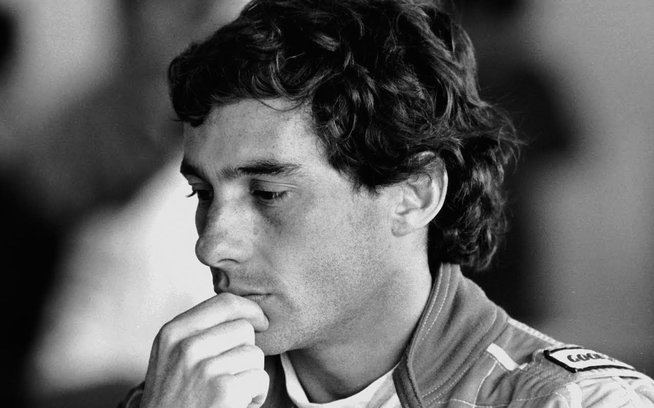 Organizzazione astigiana per la mostra-evento dedicata a Senna all'autodromo di Imola