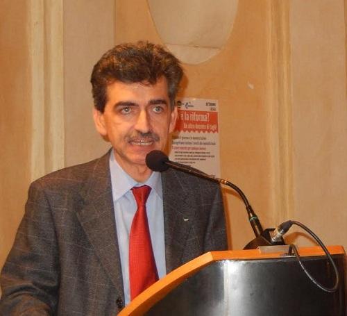 Sergio Didier è il nuovo segretario generale della Cisl Alessandria-Asti