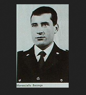 Cantarana ricorda il maresciallo Sergio Bazzega a 40 anni dalla sua morte