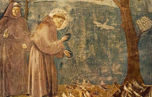 La Protezione Animali chiede al Pontefice di farsi portavoce del messaggio d'amore di San Francesco d'Assisi