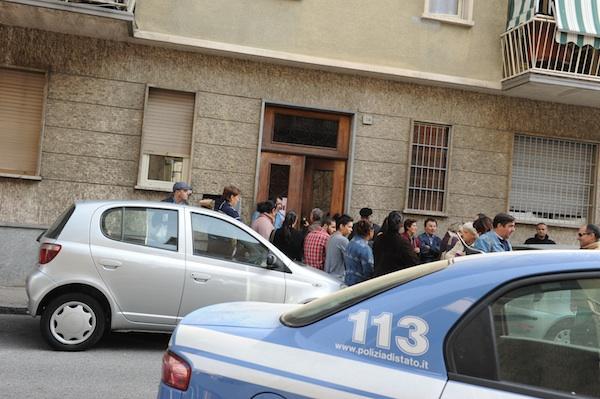 Senza lavoro non pagano l'affitto: ennesimo sfratto (rinviato) ad Asti