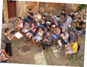 CORSI ESTIVI ALLA CASA DELLA MUSICA DI PORTACOMARO @GAZZETTADASTI 2014