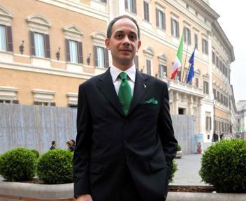 Dopo l'Armosino anche Simonetti lascia la presidenza della Provincia di Biella