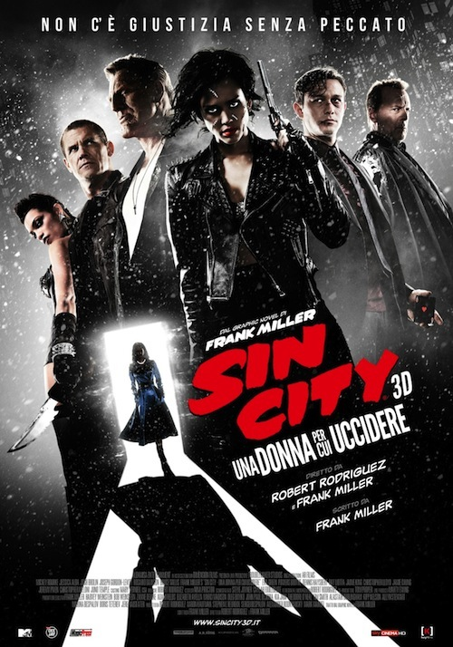 Film nelle sale 3 ottobre 2014