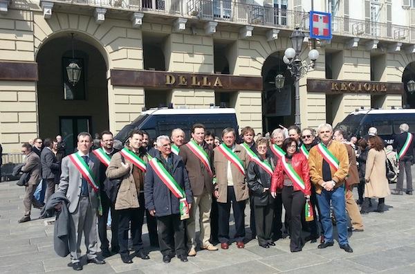 Nuova riunione per il coordinamento dei sindaci astigiani