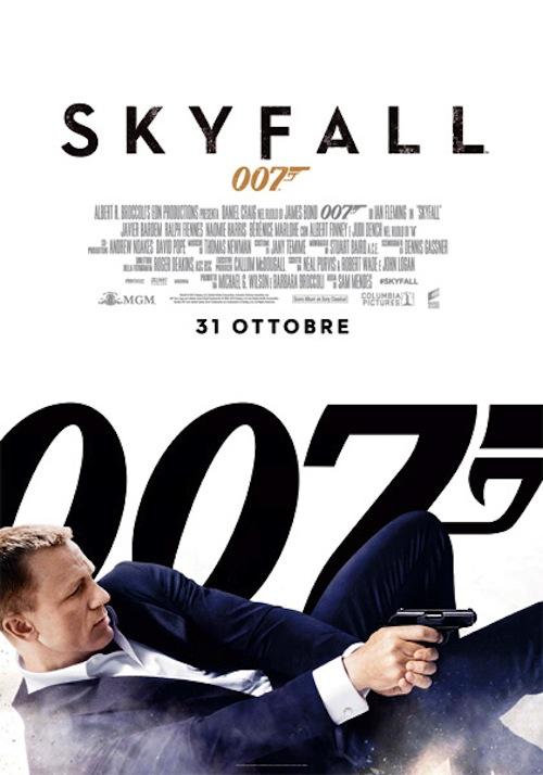 Film nelle sale 2 novembre 2012