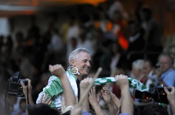 Palio 2012: vince San Martino San Rocco