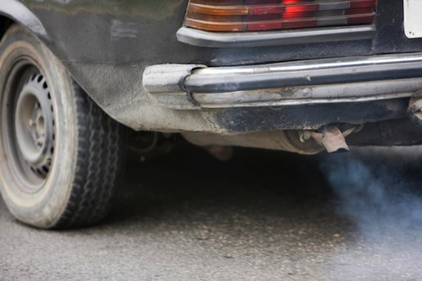 Smog, Legambiente presenta Mal'aria 2015. Ad Alessandria, Torino e Asti le situazioni più critiche
