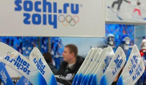 """Accesa la torcia olimpica. """"Buba"""" sarà l'ultima tedofora ai giochi di Sochi"""