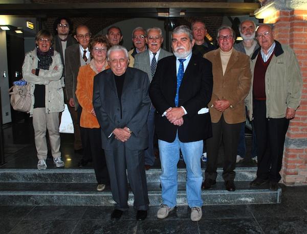 Conferenza sul Monferrato della Società di Studi Astesi