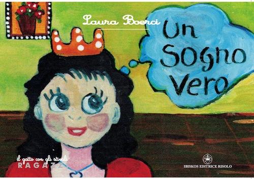 Un sogno vero, Laura Boerci presenta il suo libro a Villafranca d'Asti