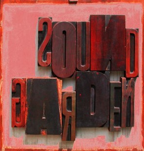 Riaper il Soundgarden, fra musica e aperitivi