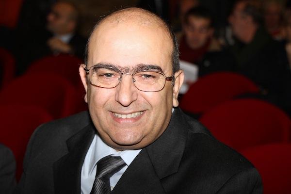Vincenzo Soverino, vicepresidente nazionale dell'Aisla nominato cavaliere della Repubblica