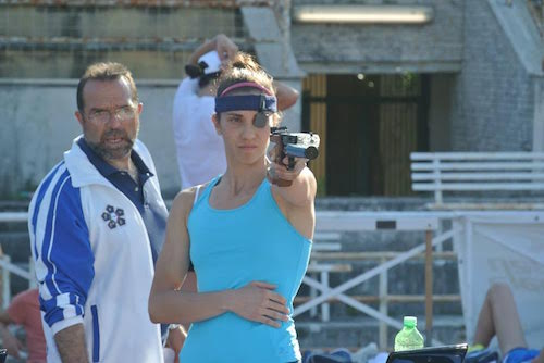 Astigiani al Campionato Italiano Assoluto Open Invernale  Triathlon e Tetrathlon