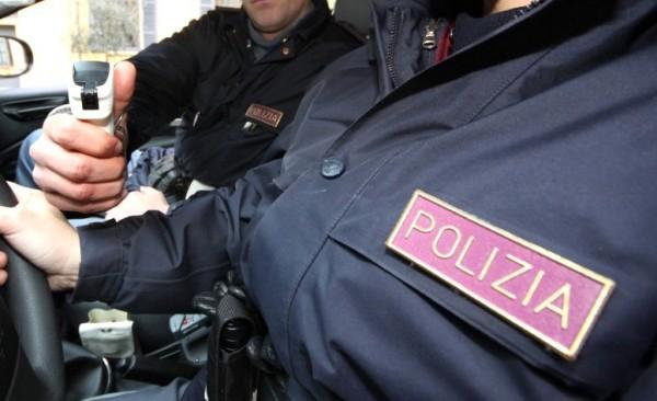 Spray al peperoncino in dotazione alla polizia