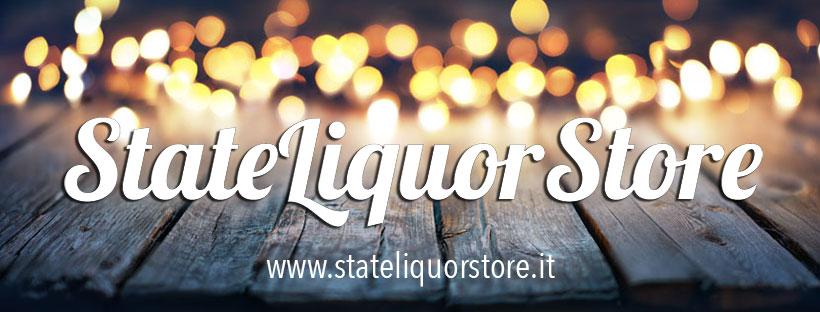 State Liquor Store in concorso al #memolive