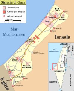 Un incontro per dire no alla guerra di Gaza