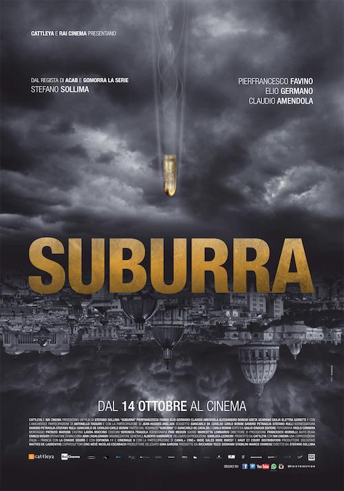 Film nelle sale 16 ottobre 2015