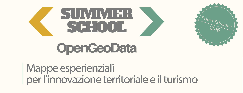 A Monastero Bormida la prima Summer School che insegna a raccontare il territorio partendo dagli Open Data geografici