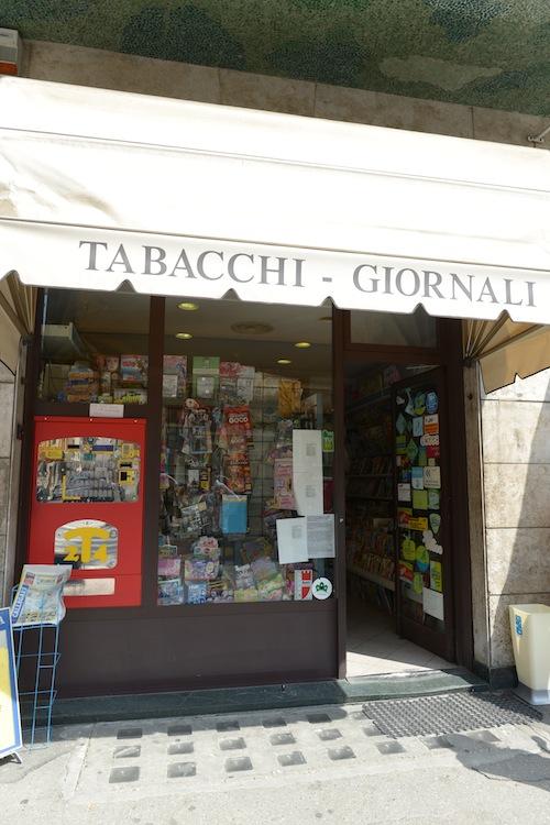 Tabaccaia uccisa ad Asti. Si cerca il movente