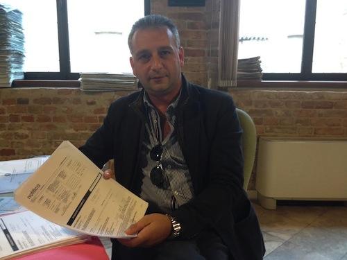 """""""Equitalia mi chiede 600 mila euro da pagare in cinque giorni"""""""