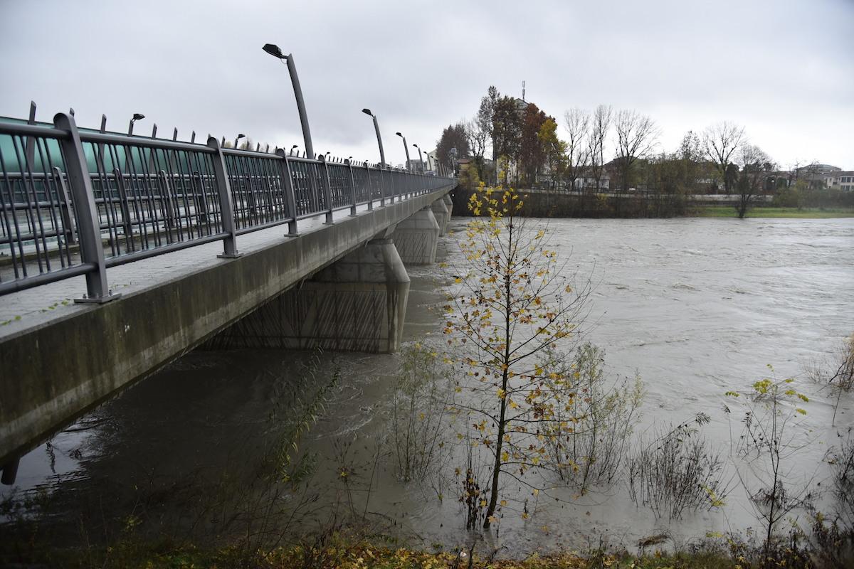 Maltempo in Piemonte: in miglioramento le condizioni meteo