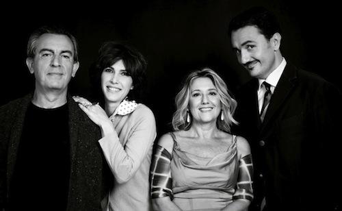 Tante belle cose: Alessandro D'Alatri va in scena al Teatro Sociale di Nizza Monferrato