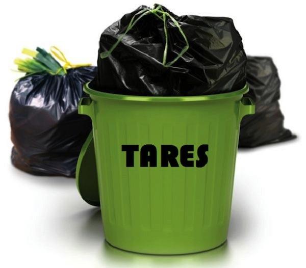 I nuovi orari dello sportello Tares-Tari