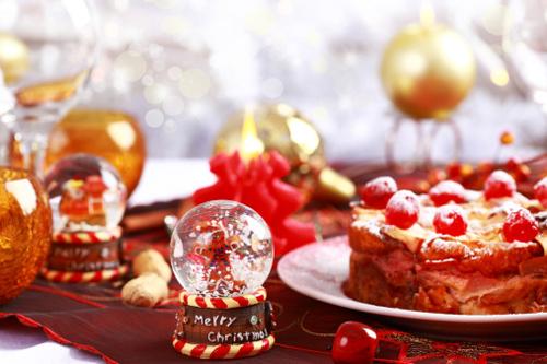 Natale a tavola: trionfano tradizione e ricette regionali