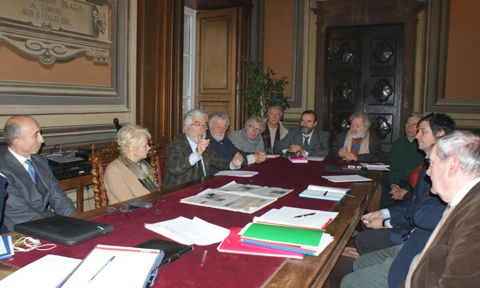 Il Tavolo tecnico sulla mobilità sostenibile punta a fare fronte comune con i sindaci Unesco